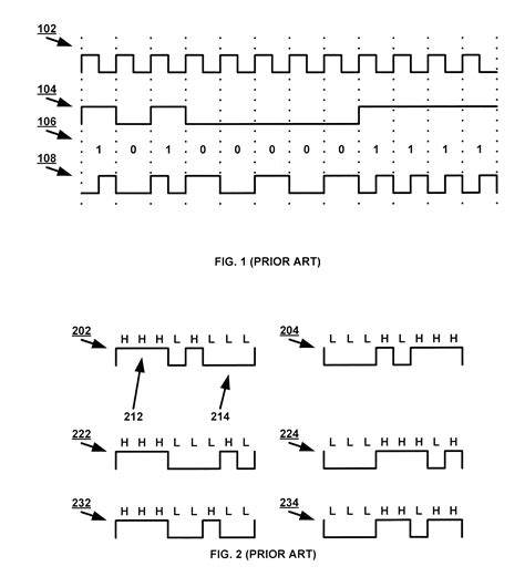 area code decoder us patent us20110261969 biphase code decoder and