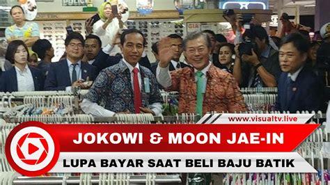 Kemeja Batik Jokowi Motif Baru 100 gambar baju batik pak jokowi dengan motif tersebut