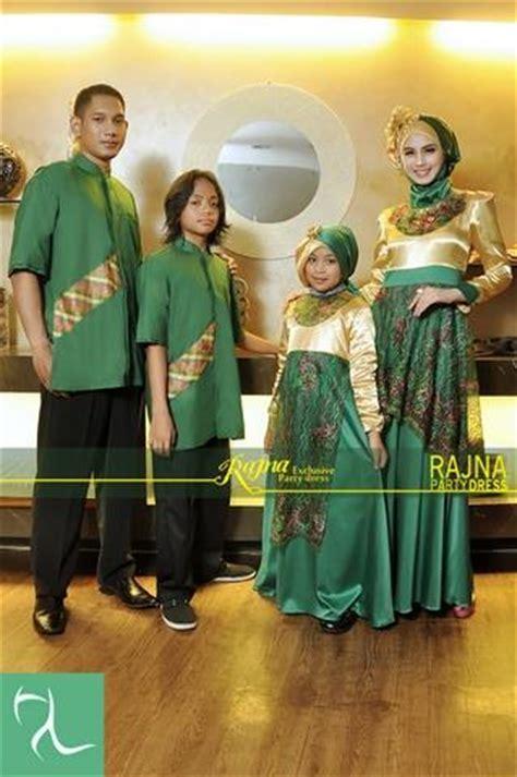Gamis Muslim Syari Haiwa Aiwa Hijau gaun pesta muslim anak anak pusat busana gaun pesta