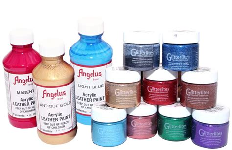 angelus paint manhattan essentials manhattan wardrobe supply