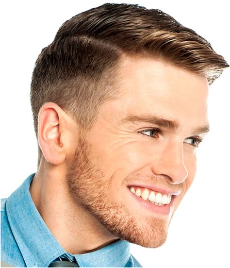 Classic Mens Hairstyles by 76 Amazing Hairstyles For 2018