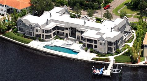 most expensive athletes houses gsm
