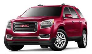 Rizza Buick Gmc 2015 Cadillac Srx Review 2017 2018 Best Cars Reviews