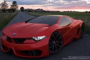 bmw sports car sports cars