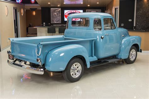 1952 gmc 5 window classic cars for sale michigan