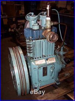 quincy model   air compressor pump head
