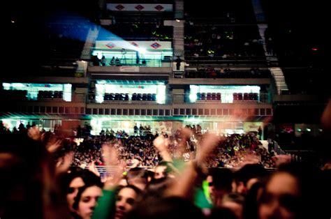 palacio de los deportes madrid entradas festival mad live by sony en el barclaycard center
