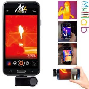 termoviziune pret pret camere termoviziune smartphone multilab