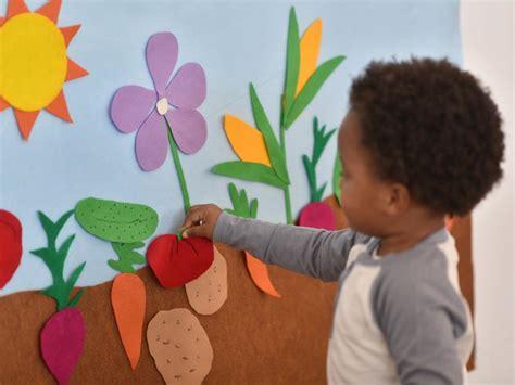 mini gardening projects kids  love hgtv