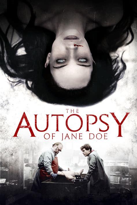 the autopsy of doe the autopsy of doe 2016 gratis kijken met