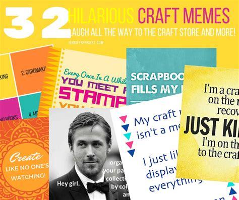Craft Meme - 30 hilarious craft memes