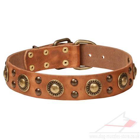 luxury collars luxury leather collar designer collar new 2015 163 45 90