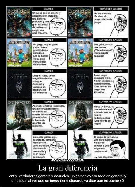 Memes De Gamers - im 225 genes y carteles de gamers pag 3 desmotivaciones