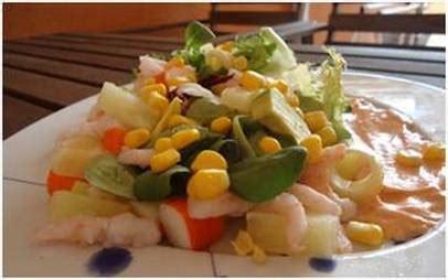 recetas para el verano de cocina recetas de cocina relimpiax ensaladas para el verano