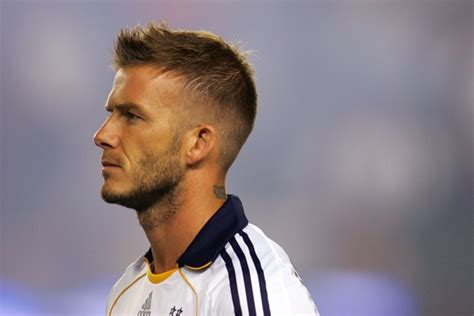 David Beckham Hairstyles 2009 | david beckham hairstyles page 36 askmen