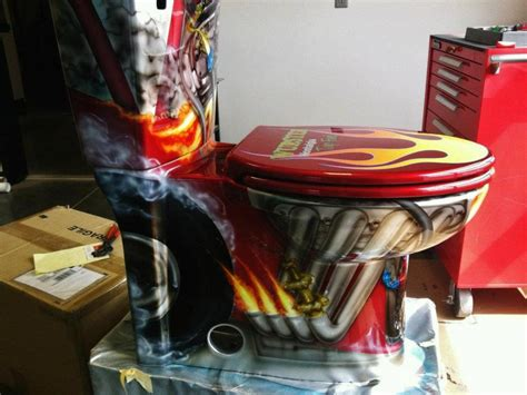 Hot Rod Home Decor | shop projects other than cars garage art page 4