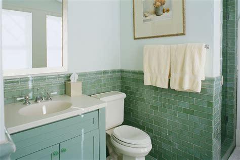 Seafoam Green Bathroom » Home Design 2017