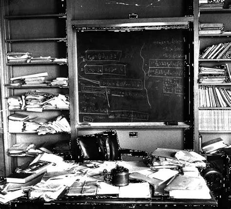 Albert Einstein Desk by The And Times Of Albert Einstein