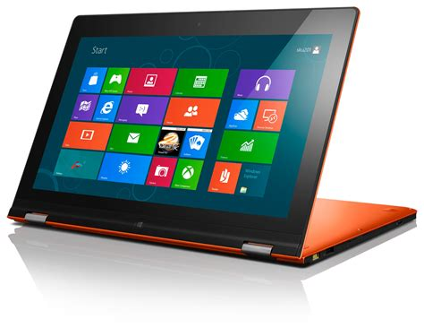 Laptop Lenovo Ideapad 13 technotract lenovo ideapad 13 another ultrabook tablet