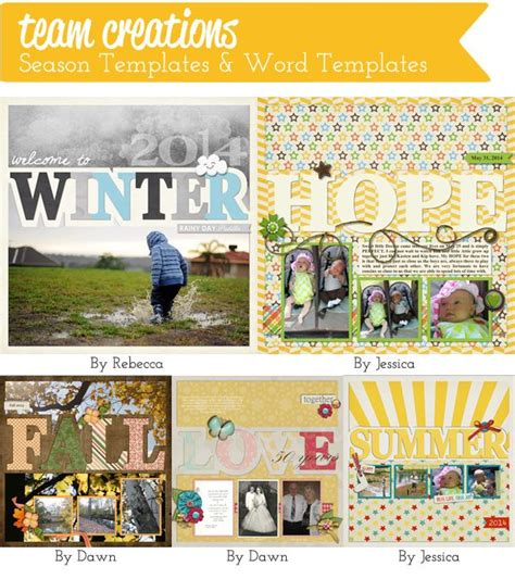 scrapbook templates for word 17 best images about swl scrapbooking ideas on pinterest
