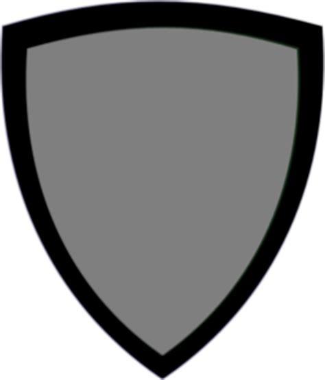 Evostripe Shield Grey Original Only gray shield png svg clip for web clip png icon arts