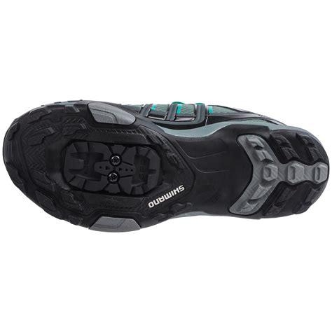 cycling shoes for shimano wm34 mountain touring cycling shoes for