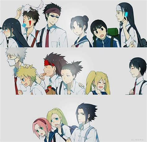 konoha high school 18 best konoha high school images on anime
