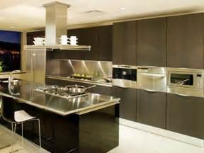Luxury Kitchen Island Designs Cocinas Modernas Con Isla Central Pictures To Pin On Pinterest