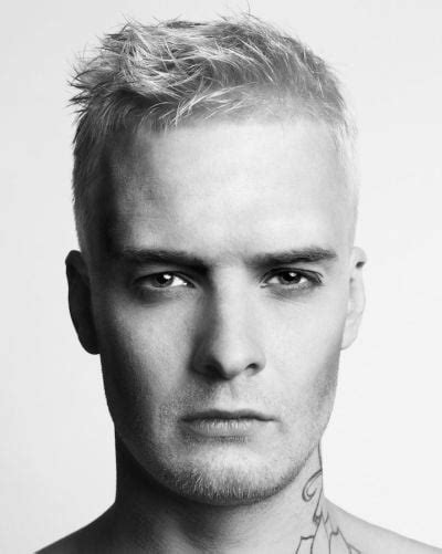 ultra short haircuts for thin hair 50 best hairstyles and haircuts for men with thin hair