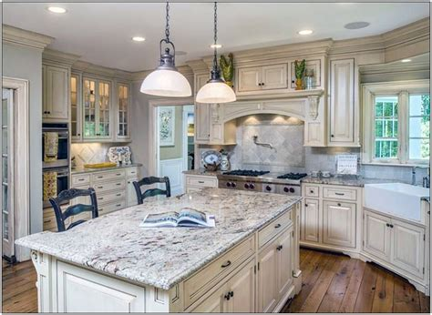 best countertops for off white cabinets off white cabinets with granite countertops cabinet