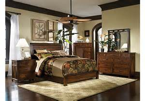 Panama Jack Bedroom Furniture Panama Jack Eco Jack Sleigh 5 Pc Queen Bedroom Bedroom Sets