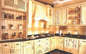 rustic style kitchen cabinets kitchenstir
