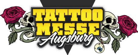 tattoo messe augsburg