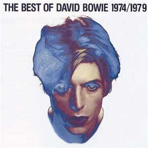 bowie best of the best of david bowie 1974 79 david bowie ecoute