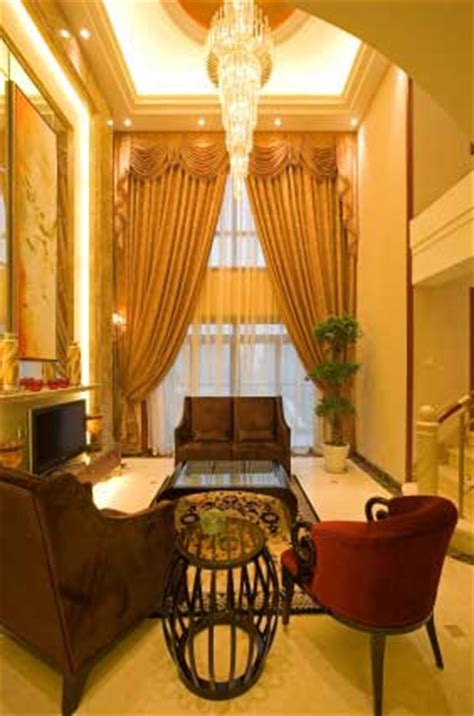 formal living room drapes 1000 images about curtain styles types on pinterest