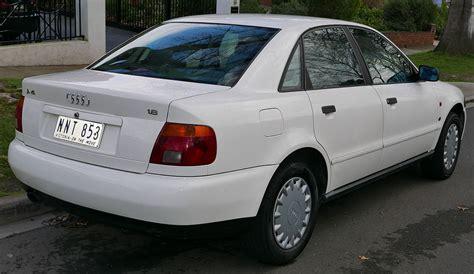 Audi A4 B5 Wiki by Audi A4 B5