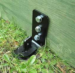 Ground Anchors For Sheds by Garden Shed Anchors