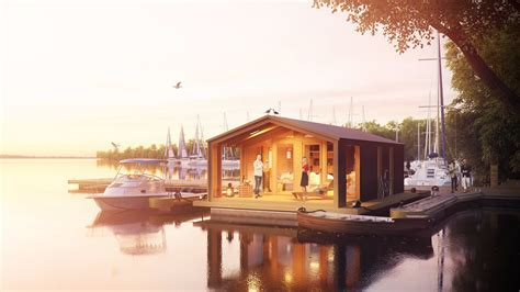 incredible house 23 incredible chilled out floating houses and houseboats in pictures metro news