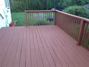 behr deck paint handy in ks behr deckover review