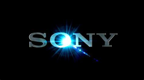 sony hd sony logo hd