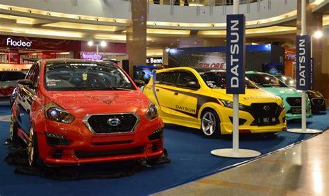 Modifikasi Mobil Jakarta by Modifikasi Okezone News