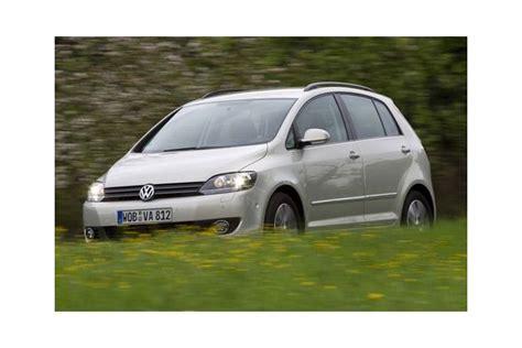 E Golf Autoplenum by Vw Golf Plus 1 2 Tsi Hochdach Golf Mit Turbomotor