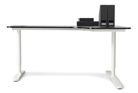 ikea standing desk legs office furniture office desks tables ikea
