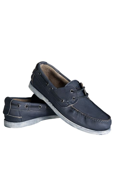 boat shoes and jeans armani jeans boat shoes in brown and navy blue v657473
