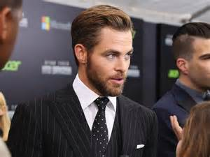 Tommy Barnes Top Ten Reasons I Like Chris Pine Life Of This City