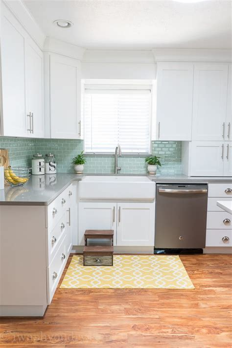 white kitchen cabinets ideas 50 subway tile ideas free tile pattern template page