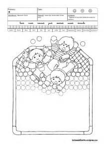 Fichier de graphisme en maternelle | La classe de Fanette
