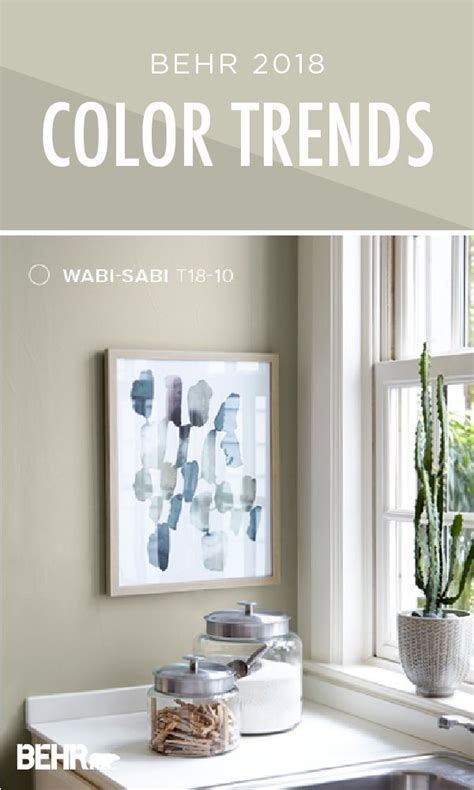 105 best behr 2018 color trends images on 2018