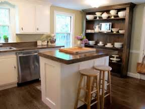 Simple Kitchen Islands Delighful Simple Kitchen Island View In Gallery To Inspiration