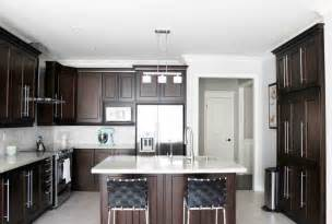 Kitchen With Cabinets Maple Kitchen Cabinets Home Furniture Design